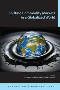 Shifting Commodity Markets in a Globalized World