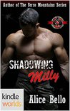 Shadowing Milly (Special Forces: Operation Alpha Kindle Worlds Novella)