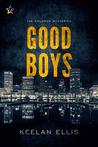 Good Boys (The Solomon Mysteries, #1)