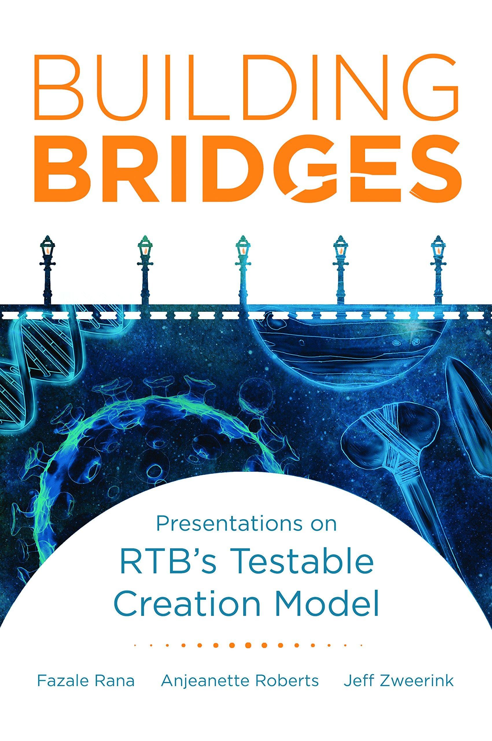 Building Bridges: Presentations on RTB's Testable Creation Model