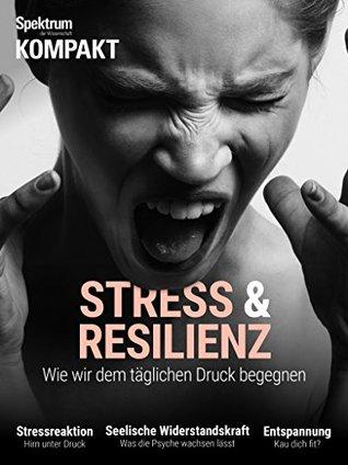 Stress & Resilienz: Wie wir dem täglichen Druck begegnen