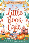 The Little Book Café: Amy's Story