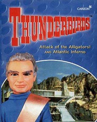 Thunderbirds 4: Original Cast Recording Vol 4 (Puffin Audiobooks)