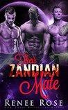 Their Zandian Mate (Zandian Masters, #9)
