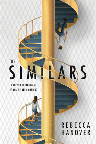 The Similars (The Similars, #1)