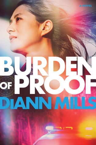 Burden of Proof (FBI: Rapid Response, #1)