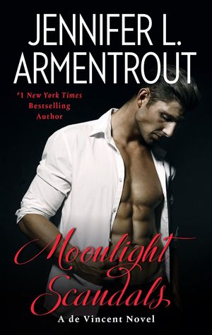 BLOG TOUR: MOONLIGHT SCANDALS by Jennifer L. Armentrout