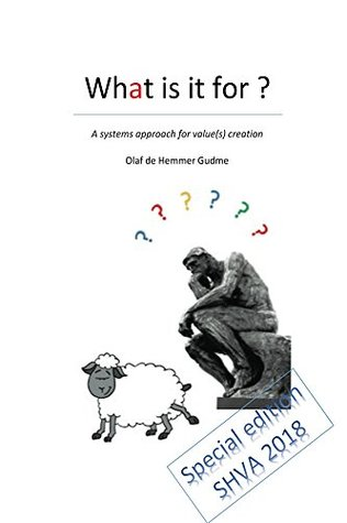 What is it for ?: A system approach for value(s) creation