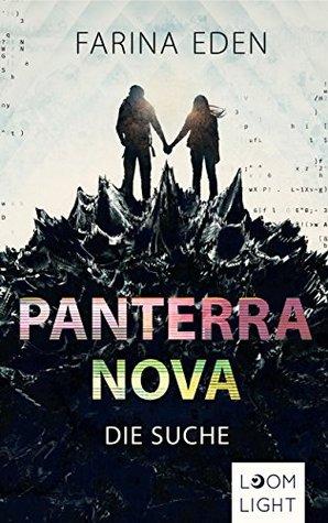 Panterra Nova by Farina Eden