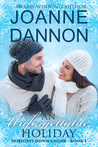 An Unforgettable Holiday (Holidays Down Under, #1)