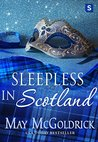 Sleepless in Scotland (The Pennington Family, #3)