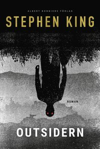 Outsidern by Stephen King