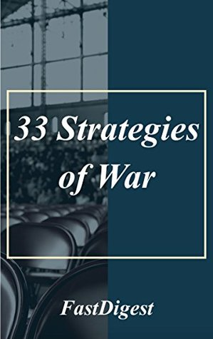 33 Strategies of War (33 Strategies of War: Book, Paperback, Hardcover, Audiobook, Audible Book 1)