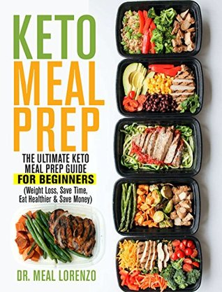 Keto Meal Prep: The Ultimate Keto Meal Prep Guide for Beginners