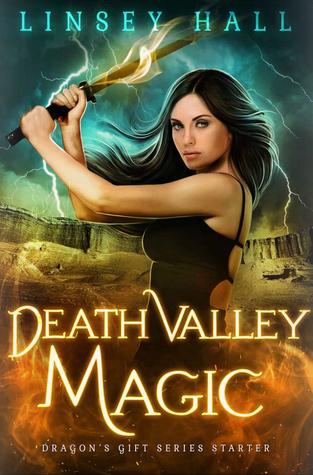 Death Valley Magic (Dragon's Gift Universe #15.5)