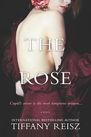 The Rose (The Red, #2)