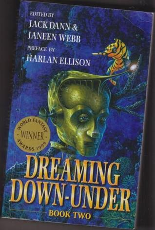 Dreaming Down Under, Book Two