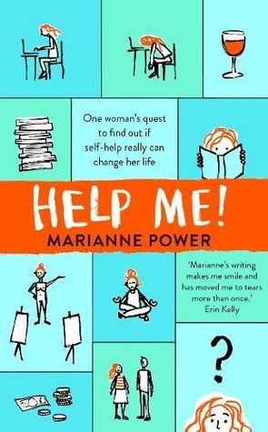 Me Power Reviews >> Niamh S Review Of Help Me One Woman S Quest To Find Out If Self