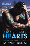 Unconscious Hearts (Hearts of Vegas, #1)