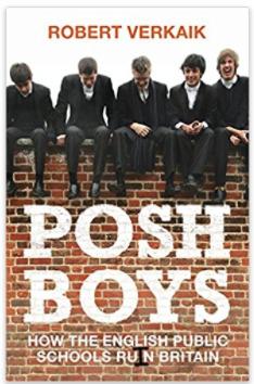 Posh Boys