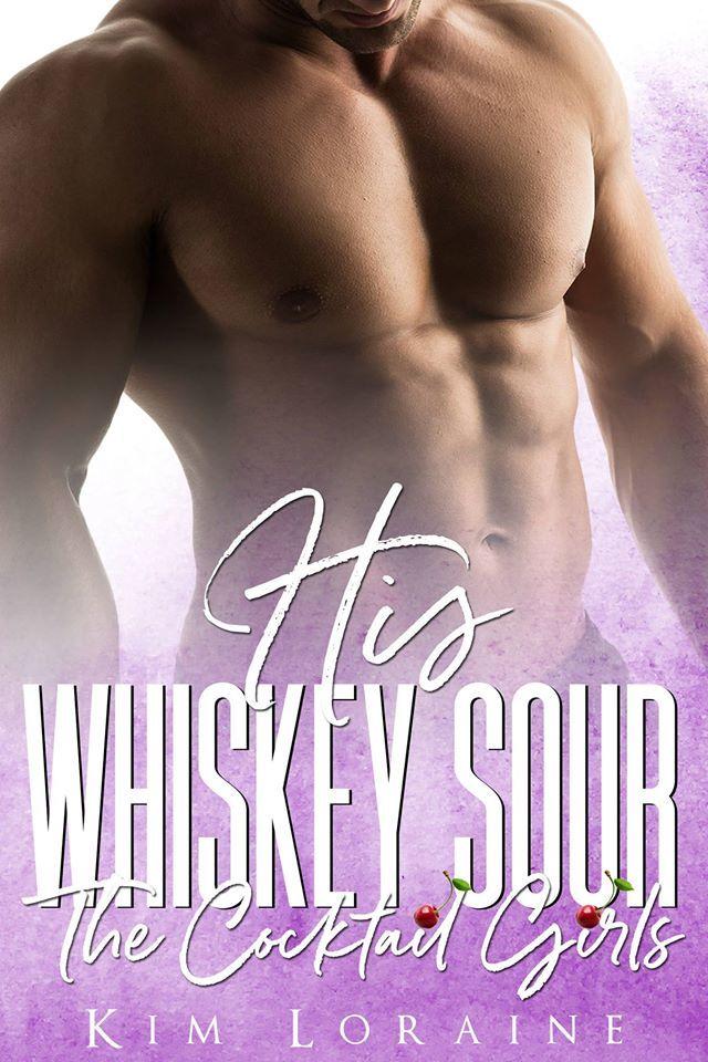 His Whiskey Sour