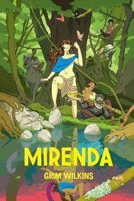 Mirenda Volume 1