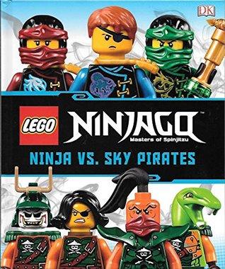 LEGO Ninjago - Masters of Spinjitzu: Ninja vs. Sky Pirates