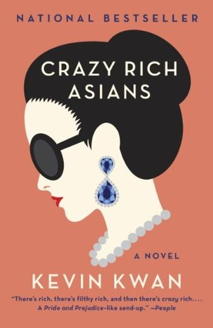 Movie Mondays: Crazy Rich Asians