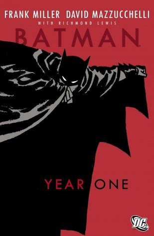 Batman: Year One (Paperback)