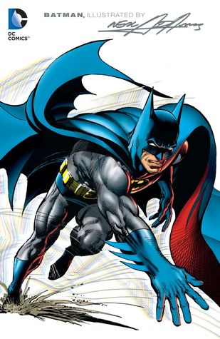 Batman Illustrated by Neal Adams, Vol. 1