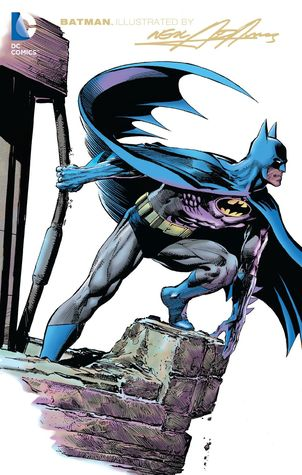 Batman Illustrated by Neal Adams, Vol. 3