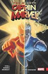 The Mighty Captain Marvel, Vol. 3: Dark Origins