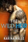 Book cover for The Wild Heir