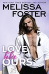 Love Like Ours (Sugar Lake #3)