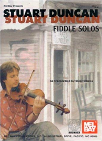 Stuart Duncan Fiddle Solos