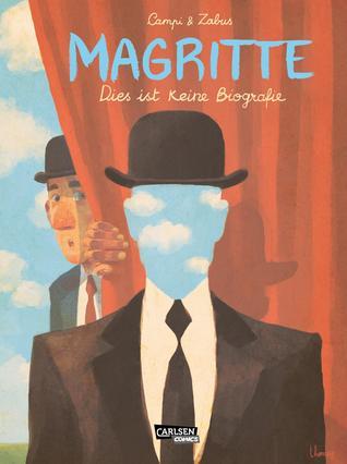 Magritte : Dies ist keine Biografie