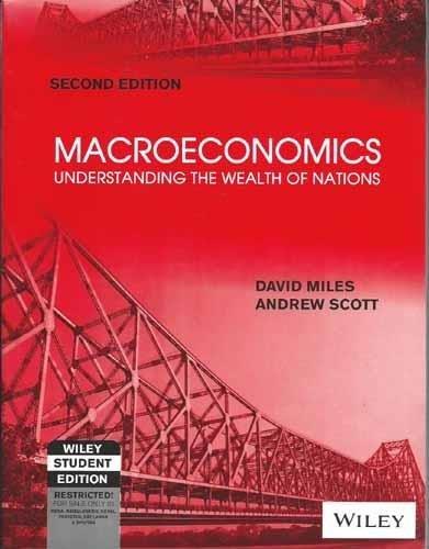 Macroeconomics: Understanding the Wealth of Nations, 2ed