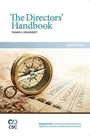 CSC The Directors' Handbook