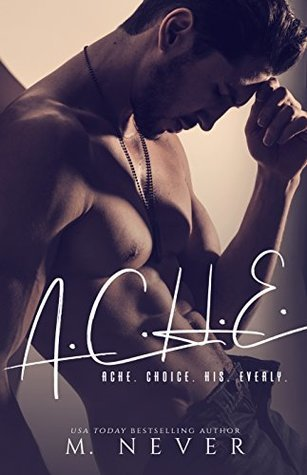 A. C. H. E.