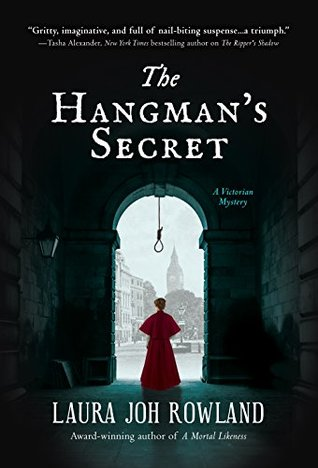 The Hangman's Secret (Victorian Mystery, #3)