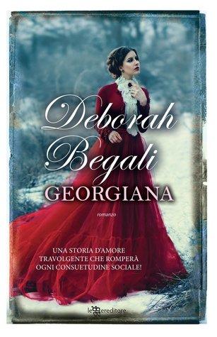 Georgiana by Deborah Begali