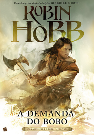 A Demanda do Bobo (Assassino e o Bobo, #3)