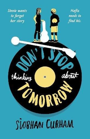 Don't Stop Thinking About Tomorrow
