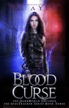 Blood Curse by T.G. Ayer