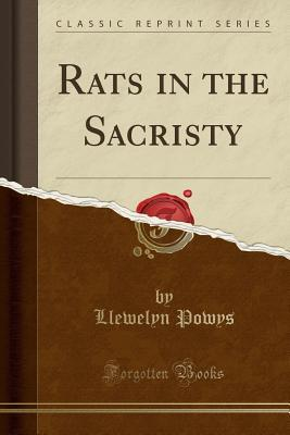 Rats in the Sacristy