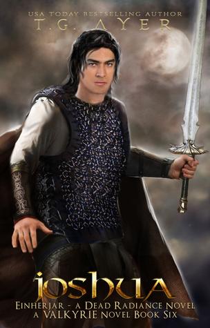 Joshua (Valkyrie, #6)