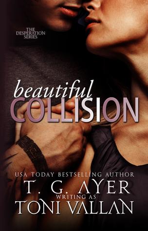 Beautiful Collision (Desperation, #1)