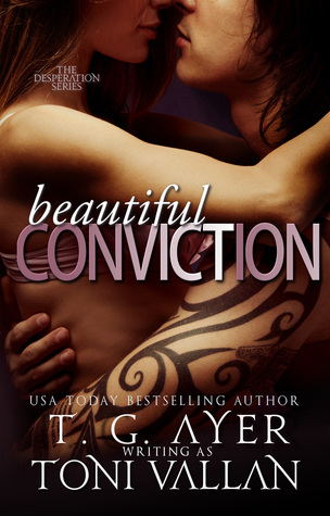 Beautiful Conviction (Desperation, #2)