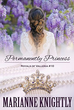 Permanently Princess by Marianne Knightly