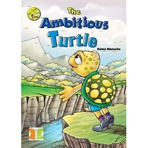 Fun Time Stories For Kids - The Ambitious Turtle